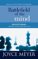 Battlefield Of The Mind Devotional Book PDF