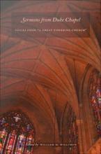 Sermons from Duke Chapel PDF