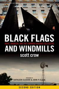 Black Flags and Windmills Book