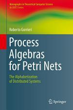 Process Algebras for Petri Nets