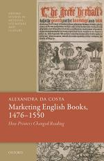 Marketing English Books, 1476-1550