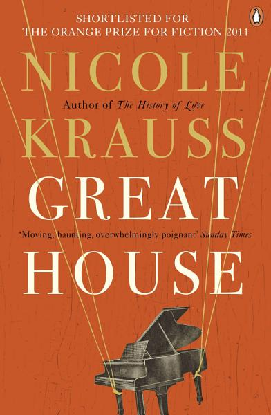 Download Great House Book