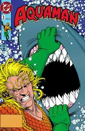 Aquaman (1991-) #3