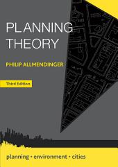 Planning Theory: Edition 3