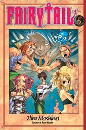 Fairy Tail: Volume 5