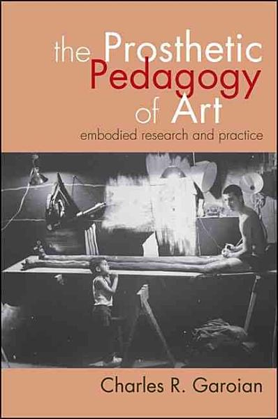 The Prosthetic Pedagogy of Art