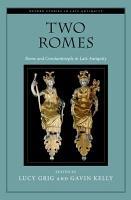 Two Romes PDF