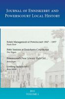 Journal of Enniskerry and Powerscourt Local History PDF