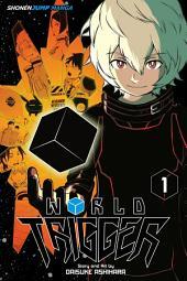 World Trigger: Volume 1