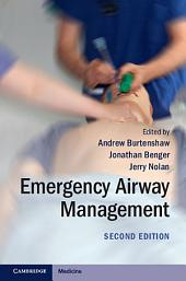 Emergency Airway Management: Edition 2