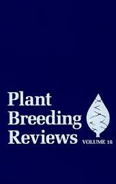 Plant Breeding Reviews: Volume 51