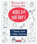 Kids First from Day One Book