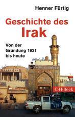 Geschichte des Irak PDF