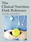 The Clinical Nutrition Desk Reference PDF