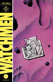 Watchmen (1986-) #4
