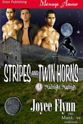 Stripes and Twin Horns [Midnight Matings]