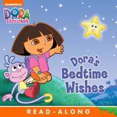 Dora's Bedtime Wishes Nickelodeon (Dora the Explorer)