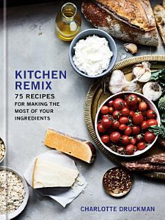 Kitchen Remix Book