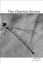 Chariton Review 33.2