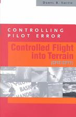 Controlling Pilot Error  Controlled Flight Into Terrain  CFIT CFTT  PDF