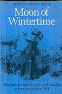 Download Moon of Wintertime Book