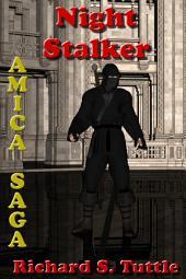 Night Stalker (Amica Saga #3)