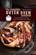 The Complete Dutch Oven Cookbook PDF