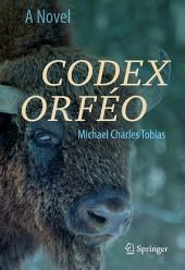 Codex Orféo: A Novel