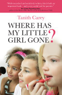 Where Has My Little Girl Gone  Book