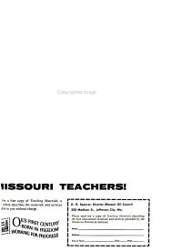 School and Community PDF