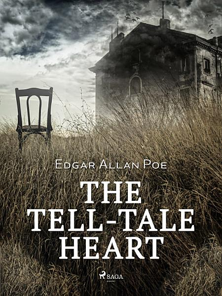 Download The Tell Tale Heart Book