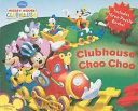 Clubhouse Choo Choo PDF