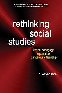 Rethinking Social Studies Book