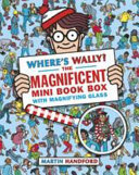 Where's Wally? The Magnificent Mini Box Set