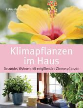 Klimapflanzen im Haus: Gesundes Wohnen mit entgiftenden Zimmerpflanzen