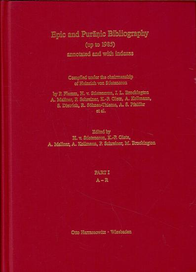 Epic and Pur     ic bibliography  A R PDF