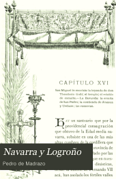 Navarra y Logroño: Volumen 2