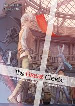 The Great Cleric: Volume 1