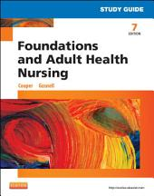 Study Guide for Foundations and Adult Health Nursing - E-Book: Edition 7