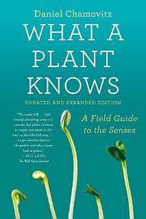 What a Plant Knows Book