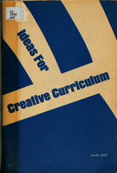 Ideas For Creative Curriculum Book PDF