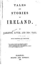 Tales and Stories of Ireland