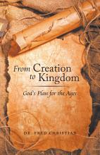 From Creation to Kingdom PDF