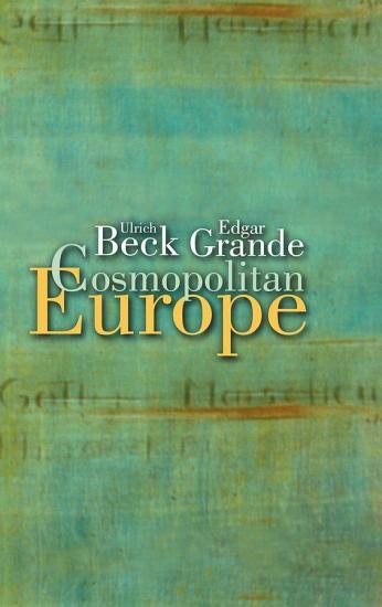 Cosmopolitan Europe PDF