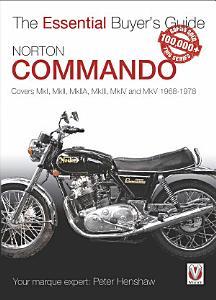 Norton Commando PDF