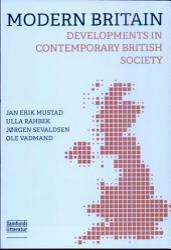 Modern Britain Book PDF