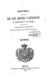 Historia del reinado de los reyes católicos D. Fernando y Da. Isabel: Volumen 2