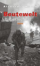 Beutewelt V. Bürgerkrieg 2038: Roman