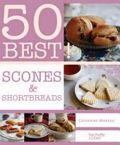 Scones et shortbreads