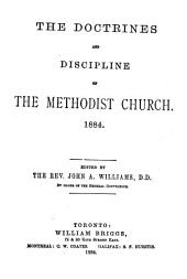 The Doctrines and Discipline of the Methodist Church, 1884